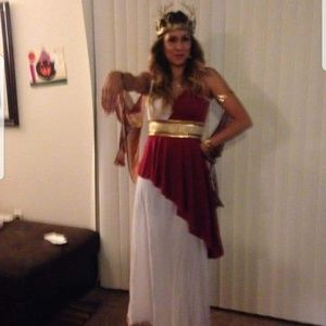 Other - Emperiol Princess costume for sale
